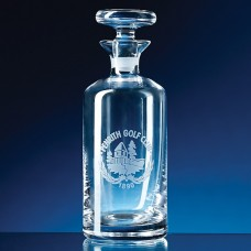 Decanter Round Mini