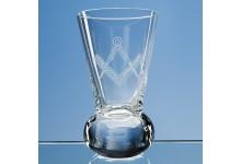 11cm Handmade Firing Glass