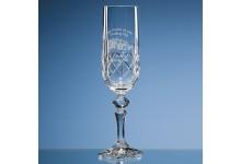 Flamenco Crystalite Panel Champagne Flute