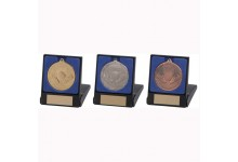 The Classic Football Boots Medal & Box - £3.50