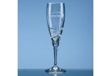 Verona Crystalite Champagne Flute