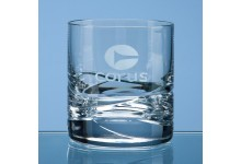 Verona Crystalite Whisky Tumbler