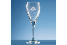 Orbital Crystalite Wine Glass