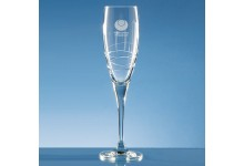 Orbital Crystalite Champagne Flute