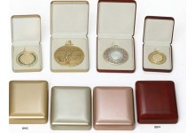 Medal Box Metallic